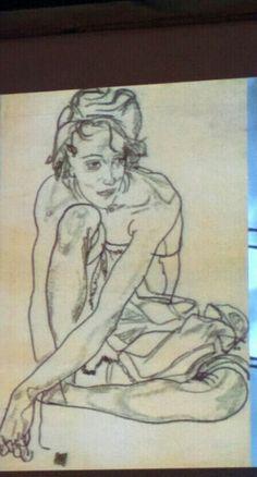 Else, giovane prostituta detenuta a Ravensbruck