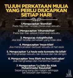 Hijrah Islam, Doa Islam, Islamic Inspirational Quotes, Islamic Quotes, Muslim Religion, Self Reminder, Reminder Quotes, Learn Islam, Islam Facts