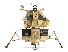 Solid G O L D | Apollo 11 Replica by Cartier - sumally.com
