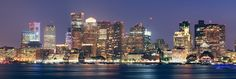 The Best MBA Clubs in Boston