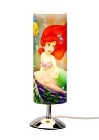 little mermaid lamp!! Mermaid Lamp, Mermaid Mermaid, Disney Bathroom, Mermaid Bathroom, Disney House, Disney Rooms, Little Mermaid Bedroom, The Little Mermaid, Disney Furniture