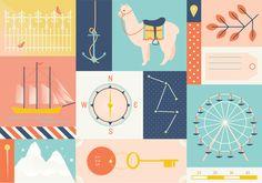 Aprile Elcich — Design & Art Direction
