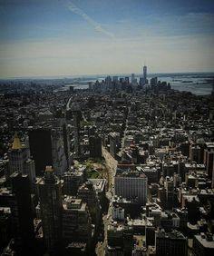 "ilove_newyo: ""Pnhoto by @nati.russ Send your photo to us in direct #ilove_newyo #ilovenewyork #newYork #USA #America #bigApple #ny  #newyork #iloveny #empirestatebuilding #Brooklynbridge #Manhattan #timessquare #nyc #statueofliberty #oneworldtradecenter #centralpark #imagesofnyc #what_i_saw_in_nyc #ig_nycity #instagramnyc"""