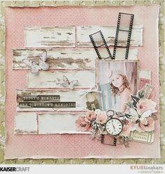 Scrapbook Paper Projects - CLICK THE IMAGE for Many Scrapbooking Ideas. #scrapbooking #craft