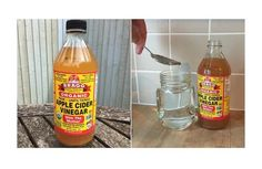 Drink Apple Cider Vinegar Before Bed Because You Will Change Your Life For Good - InShapeToday