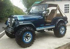Cj Jeep, Jeep Suv, Jeep Cars, Jeep Cj7 Renegade, Badass Jeep, Vintage Jeep, Cool Jeeps, Wrangler Tj, Jeep Accessories