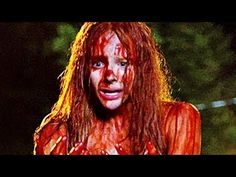 Carrie Trailer 2012 - Official 2013 movie in HD - starring Chloe Grace Moretz, Julianne Moore, Judy Greer - directed by Kimberly Peirce - a reimagining of the classic horror tale about Carrie White (Chloe Grace Moretz). Carrie movie hits theaters on March 15, 2013. Carrie White (Chloe Grace Moretz), a shy girl outcast by her peers and sheltere...