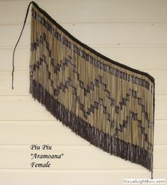 piupiu patterns - Google Search Tahitian Dance, Polynesian People, Flax Weaving, Types Of Weaving, Maori Designs, Natural Man, Maori Art, Wearable Art, New Zealand