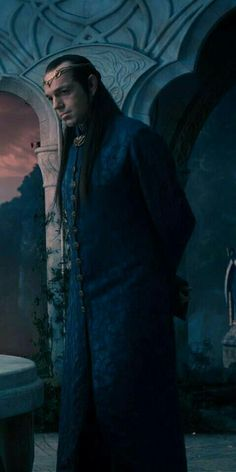 Lord of Rivendell