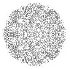 Mandala 715