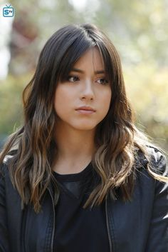 Agents of SHIELD - Episode 2.20 - Scars - Promotional Photos (5) Skye/Daisy