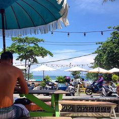 BALI, INDONESIA by @passport_diaries