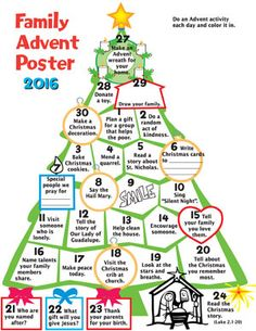Visit us at goodgroundpress.com to download this FREE and fun family activity for Advent!