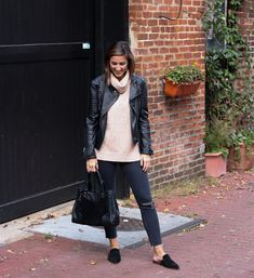 Neutral Style for Fall | Fall Style