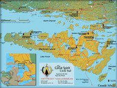 Manitoulin Island, ON