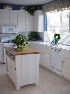 How to Decorate Room by Room - Interior Decorating: Kitchens