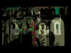 Pécs Cantat 2010 opening- projection mapping by Limelight Projection Mapping, Opening Ceremony, Facade, Cathedral, Artworks, Art Pieces, Facades, Cathedrals, Art
