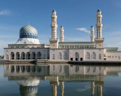 Mosque, Belle, Mosques
