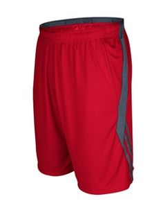 The Adidas Men's Climalite Pocketed SWAT Volleyball Short features deep side seam pockets and a dual construction waistband for comfort. #Adidas #Sports #Gear #Apparel #Men #Volleyball #Exercise #Clothes #Workout