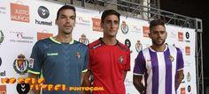 NoSoloFutbol 2.0: REAL VALLADOLID 2014/2015