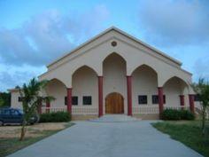 Mount Fortune Seventh-day Adventist Church.