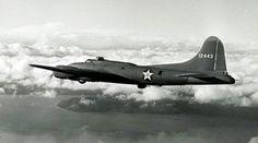 ボーイング B-17E「フライング・フォートレス」