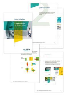 in flagranti design: Ein neues Gesicht für Trianon. Corporate Design, Branding Design, Bar Chart, Bar Graphs, Brand Design, Identity Branding