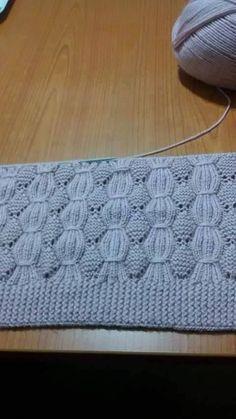 Vest Cardigan Models 104 – Women's Site - Diy And Craft Crochet Vest Pattern, Stitch Patterns, Knitting Patterns, Knit Crochet, Crochet Patterns, Lace Knitting Stitches, Arm Knitting, Knitting Designs, Couture
