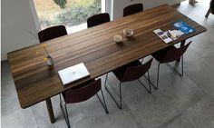 Taro table - Le studio des collections, meubles scandinaves