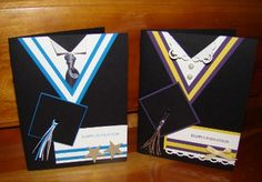 handmade graduation cards