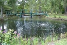 Aeration Pond and Lake Aeration Systems