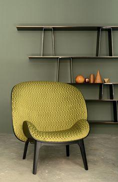 CHAIR DESIGN |  modern chairs for a contemporary decor  | www.bocadolobo.com/ #modernchairs #chairideas