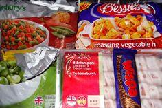 Impacto medioambiental de las comidas preparadas