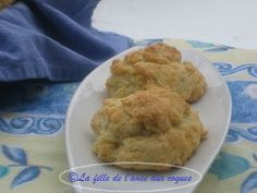 La fille de l'anse aux coques: SCONES AU FROMAGE Cauliflower, Macaroni And Cheese, Vegetables, Ethnic Recipes, Food, Bun Hair, Cheese Scones, Growing Up, Daughter