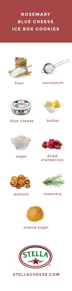 ... about Desserts! on Pinterest | Ricotta, Goat cheese and Blue cheese