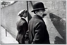 Henri Cartier-Bresson   Brie, France   Gelatin Silver Print