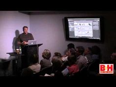 ▶ Getting Started With Lightroom 5 - YouTube
