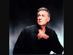 "Placido Domingo ""All I Ask Of You"""