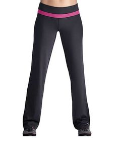 Double Dry Semi Fitted Women's Absolute Workout Pant by Champion, $35