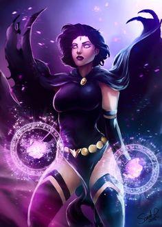 Comic Book Characters, Comic Character, Comic Books Art, Comic Art, Arte Dc Comics, Dc Comics Art, Comics Girls, Nightwing, Batwoman