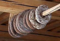 Traditional Finnish Sourdough Rye Bread