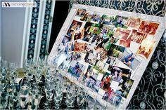 Antyrama wesele goście