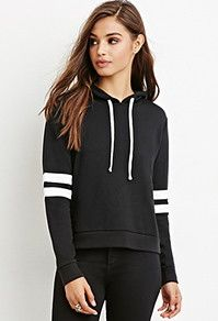 Sweatshirts & Knits - Sweatshirts & Hoodies - Forever 21 UK