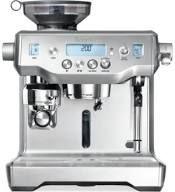 Breville BES870XL Barista Express espresso machine Find out where