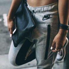 Women Fashion Print Sport Stretch Pants Trousers Sweatpants