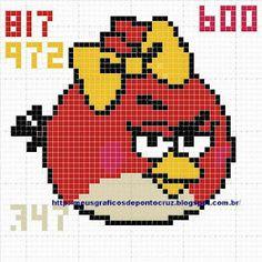 Angry Birds em Ponto Cruz