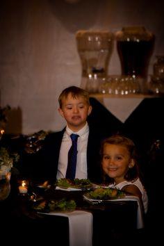 Merrimon-Wynne House - Raleigh NC Wedding Venues -  Kids