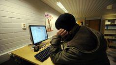Ulosotossa olevaa yksittäistä ihmistä kohtaan velkaa on keskimäärin 16 000 euroa. Kuvituskuva. Copyright: Lehtikuva. Kuva: Mikko Stig.