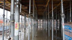 - 3345 m2 GLA - 17 lokali handlowo usługowych  - 357 miejsc parkingowych  - otwarcie: wrzesień 2017r
