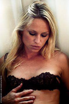 MAGDA STELMACH - model  www.desmaele.com